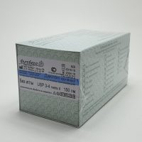 daklon kruch 888 1 200x200 - Даклон кручёный 75 см 5/0 (1) с 1 кол. иглой от 26 мм уп./12 шт.