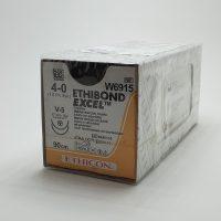 ethibond 12 888 200x200 - W6757 Этибонд Эксел 5/0, 60 см, зеленый Кол. 17 мм х 2, 1/2 уп./12 шт.