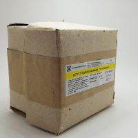 ketgut amp 75 555 200x200 - Кетгут полированный стерильный в ампулах 150см (1,5) 5/0 без иглы уп./100 шт.