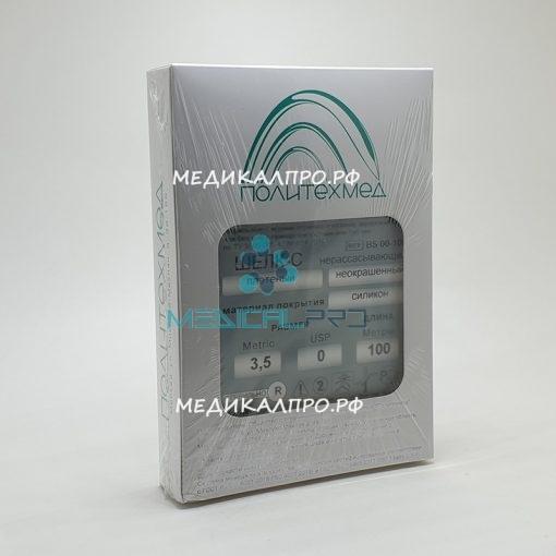 shelk pl kas ptm 888 510x510 - BS30-125 Шёлк плетёный 3/0 (2) 125м кассета уп./1 шт.