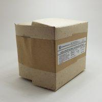 silk amp tat555 200x200 - Шёлк хирургический стерильный (плетённый, чёрный) в ампуле 125 см (4) 1 без иглы уп./100 шт.