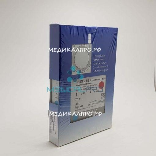 silk kas res555 510x510 - H5F Шёлк (3) 2/0 100м кассета уп./1 шт.