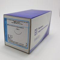 silk mt555 200x200 - Шёлк плетёный 45см 7/0 (0,5) для офтальмологии с 2 иглами 6.5мм уп./20 шт.