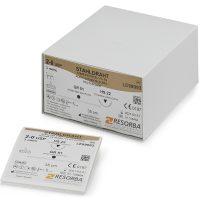stal resorba555 200x200 - HD2 Стальная проволока для временной кардиостимуляции , 3/0 (2) 60 см HRT 25/GS 63 мм уп./24 шт.