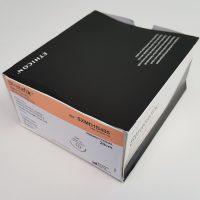 startafix pga pcl555 200x200 - SXMD2B401 Стратафикс Stratafix Spiral PGA-PCL 2/0, двунаправл.36+36см, н/окр. Кол. 36 мм х 2, 1/2 уп./12 шт.
