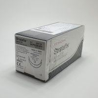 stratafix pdo 888 200x200 - SXPD2B420 Стратафикс Stratafix Spiral PDO 2/0, двунаправл.24+24см, фиолет. Обр.-реж. 26 мм х 2, 3/8 уп./12 шт.