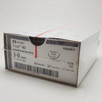 v loc555 200x200 - VLOCL0024 Ви-лок V-loc 180 3/0, 45 см, неокрашенный Обр.-реж. 19 мм, 3/8 уп./12 шт.